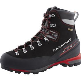 Garmont Pinnacle GTX Mountaineer Boots Men Black ad4fa0b7899